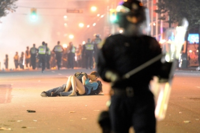 Top 45 Most Powerful Images of 2011
